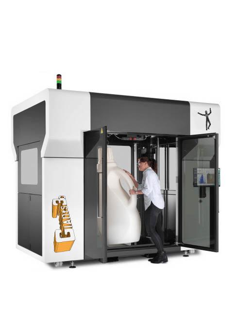 3D-Drucker XXL